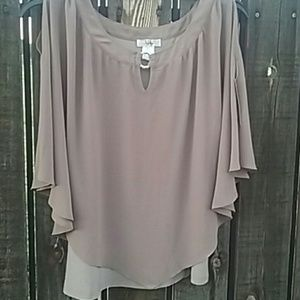 Perfect for Summer Blouse!